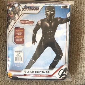 Marvel's Avengers Black Panther Costume